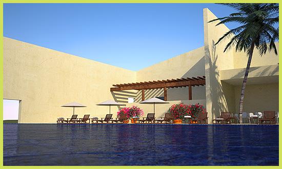 Arquitectura del paisaje arquitectura aventura for Arquitectura del paisaje